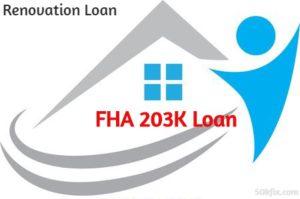 FHA 203K Loan