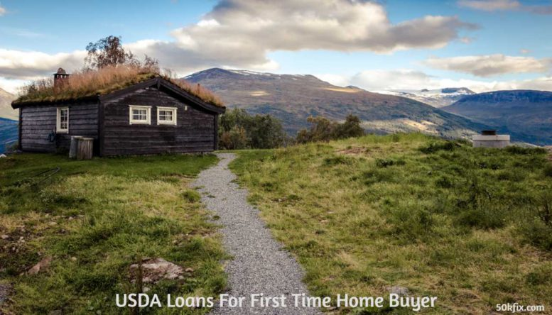 The Definitive Guide To 1st Time Home Owners Loan - First Time Home Buyers