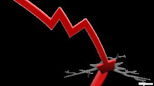 Bear Market - Stocks Falling
