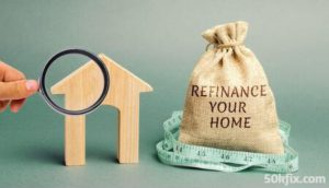 lens hut refinance your home