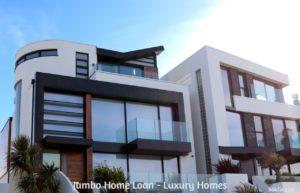 Luxury Home Loan Jumbo