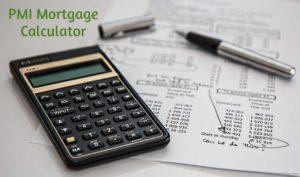 pmi mortgage calculator