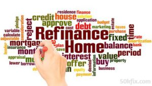refinance home cloud