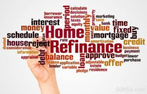 refinance home loan cloud