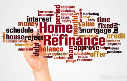 Must Know Facts About Refinancing Mortgage Explained - Refinance Mortgage Meaning