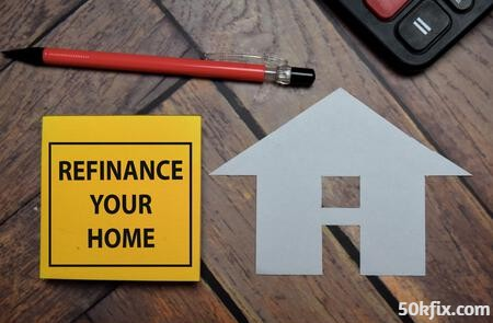 3 Not Known Facts About FHA Home Loan Refinance That You Can Use In 2020 - Mortgage Refinance