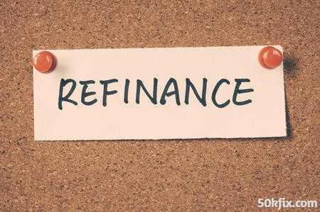 Facts About Refinancing Mortgage Explained - Mortgage Refinance Fees