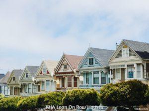 Row Houses | FHA Home Loan