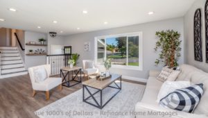 Save Thousands By Refinancing Your Mortgage